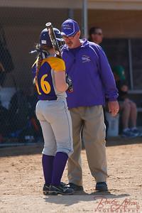 Softball vs Northwood 20130412-0025