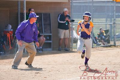Softball vs Northwood 20130412-0019