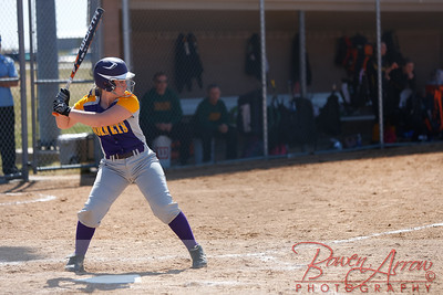 Softball vs Northwood 20130412-0028