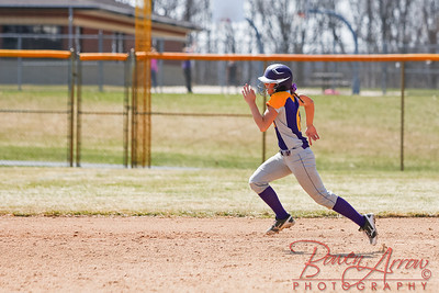 Softball vs Northwood 20130412-0016