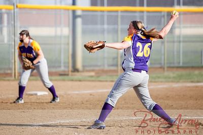 Softball vs Fairfield 20140417-0060