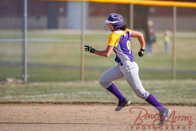 Softball vs Fairfield 20140417-0030