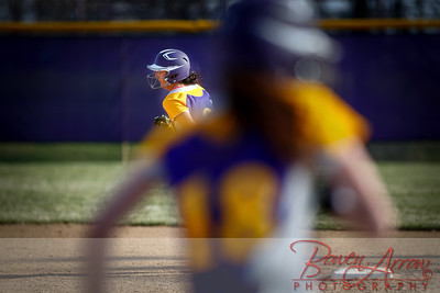 Softball vs Fairfield 20140417-0028