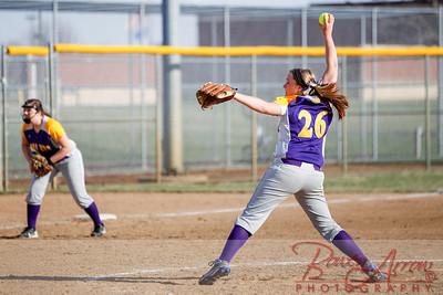 Softball vs Fairfield 20140417-0055