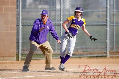 Softball vs Fairfield 20140417-0037