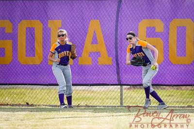 Softball vs Fairfield 20140417-0079