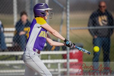 Softball vs Fairfield 20140417-0026