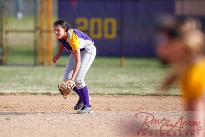 Softball vs Fairfield 20140417-0077
