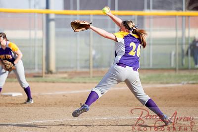 Softball vs Fairfield 20140417-0059