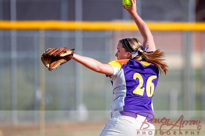 Softball vs Fairfield 20140417-0069