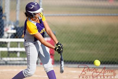 Softball vs Fairfield 20140417-0014