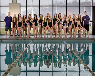 Swimming Team 2013-0022