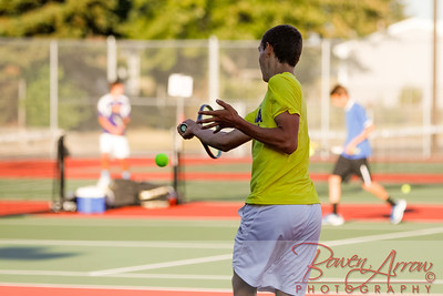 Tennis vs Fairfield 20130916-0073