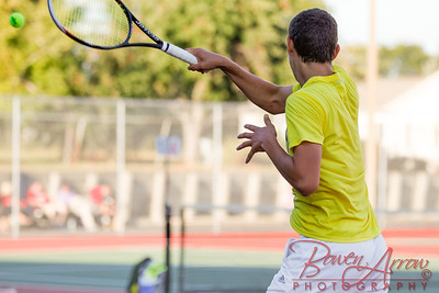 Tennis vs Fairfield 20130916-0069