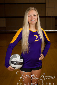 AHS Volleyball 2013-0105