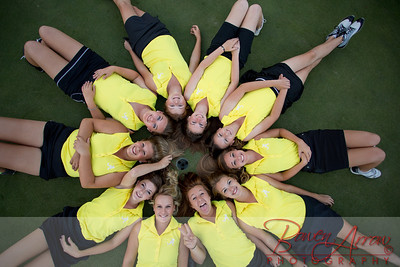 W Golf Team 2013-0073