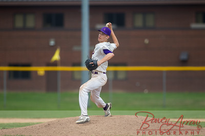Baseball vs Lakeland 20150418-0131