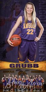 Claire Grubb Banner
