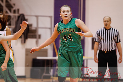 WBB vs Eastside 2014-0318