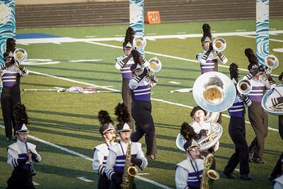 AHS Band ISSMA Homestead 20141011-0098