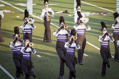 AHS Band ISSMA Homestead 20141011-0099