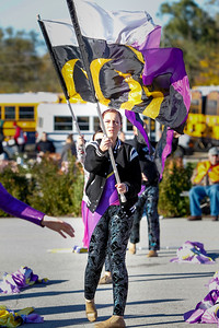 AHS Marching Band SemiState 20141101-0105