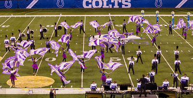 AHS Marching Band State 2014-0103