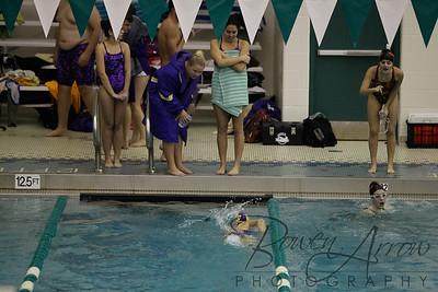 Swim vs Northrop 20141211-0230