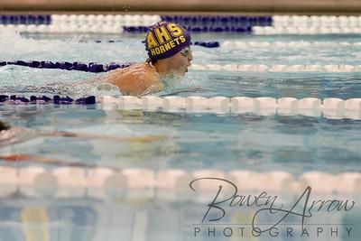 Swim vs Adams Central 20141218-0124