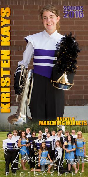 Kristen Kays Banner