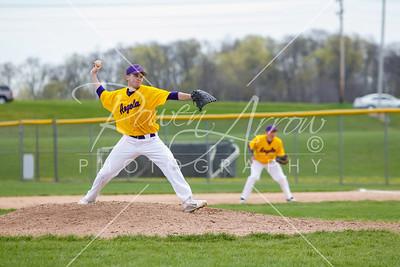 Baseball vs Dwenger 20170422-0016