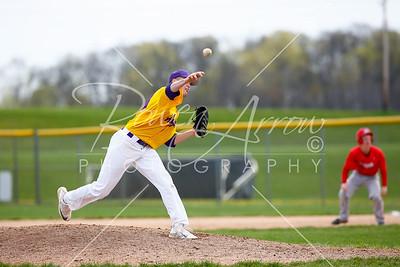 Baseball vs Dwenger 20170422-0005