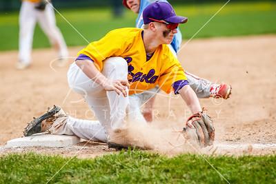 Baseball vs Dwenger 20170422-0025