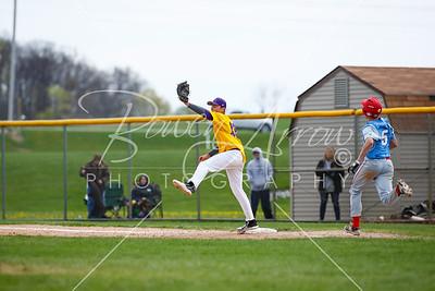 Baseball vs Dwenger 20170422-0033