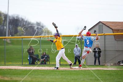 Baseball vs Dwenger 20170422-0035