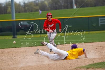 Baseball vs Dwenger 20170422-0020