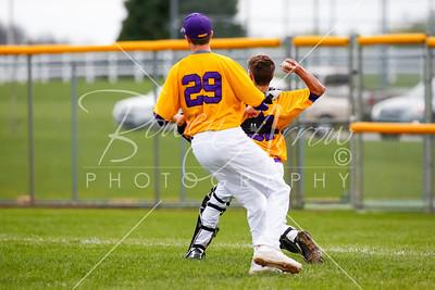 Baseball vs Dwenger 20170422-0009