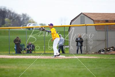 Baseball vs Dwenger 20170422-0030