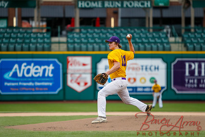 Baseball vs Lakeland 20170503-0058