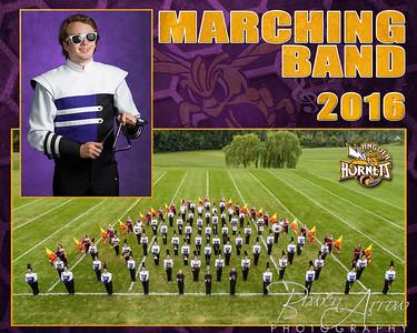 MM Band Josh Hocker