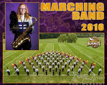 MM Band Elizabeth Brumbaugh