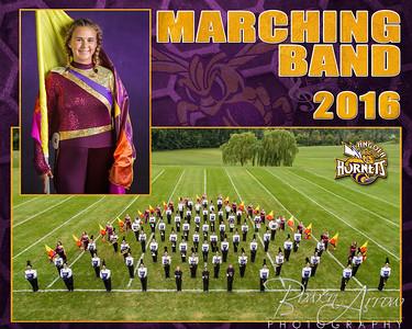 MM Band Autumn Beekman