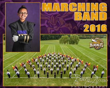 MM Band Mayah Yacoob
