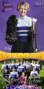 MB Kiley Webber Banner