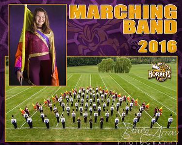 MM Band Kaitlyn Mory