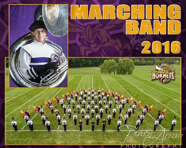 MM Band Lucas Patrick
