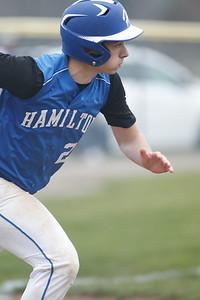 Baseball vs Hamilton 20180424-0045