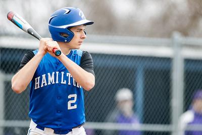Baseball vs Hamilton 20180424-0037-2