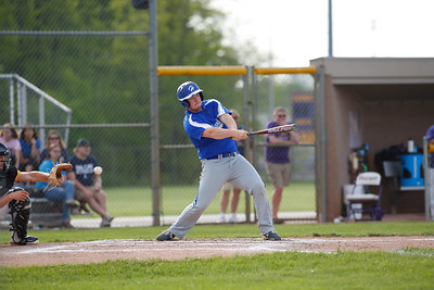 Baseball vs Hamilton 20180517-0101