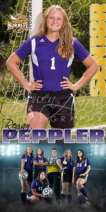 Banner Regan Peppler Soccer